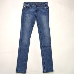 DL1961 Amanda Skinny 4 Way Stretch Size 25 Jeans